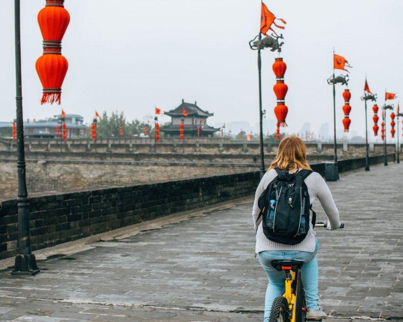 9 day China itinerary