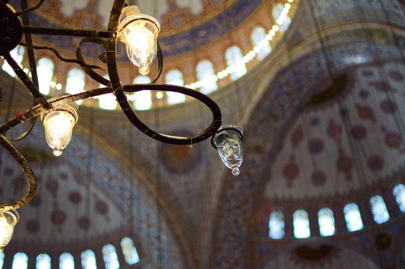 Would-Be-Traveller---Blue-Mosque-Istanbul